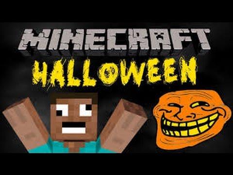2015 Minecraft Halloween Special