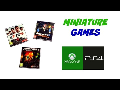 Miniature Games – DIY LPS Stuff, Crafts & Accessories