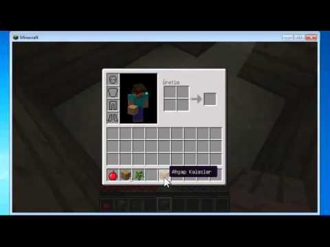 İsmail ve Berk Ile Minecraft – Bölüm 1 – İlk Gün – Part 1