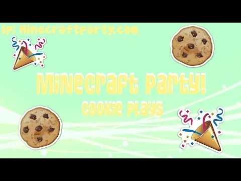 Minecraft Video – Minecraft Party :D