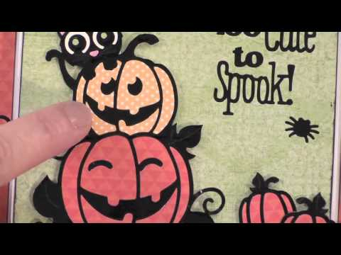 Halloween 2015 – Paper Wishes Weekly Webisodes