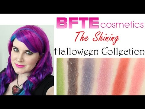 BFTE The Shining Halloween Haunted House Collection