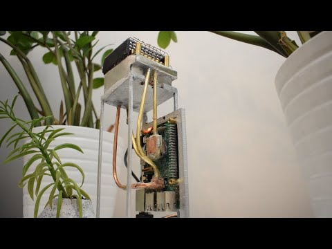 How to Make an Ion Watercooling System for a Raspberry Pi (Minecraft Server) | PEW