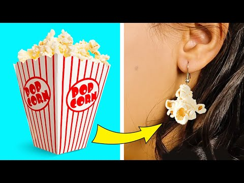35 CHEAP BUT AWESOME DIY JEWELRY IDEAS