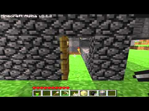 Minecraft – Episode 009 – Halloween Update | ipodmail