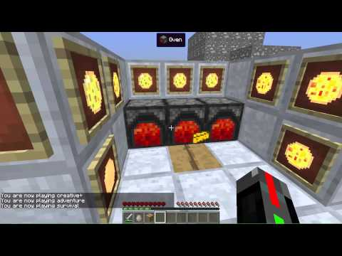 Misc Items and Blocks Minecraft Mod