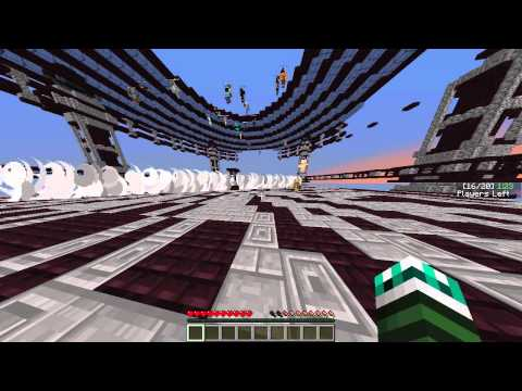 Minecraft: Minecraft Party – I Call Haxies!!