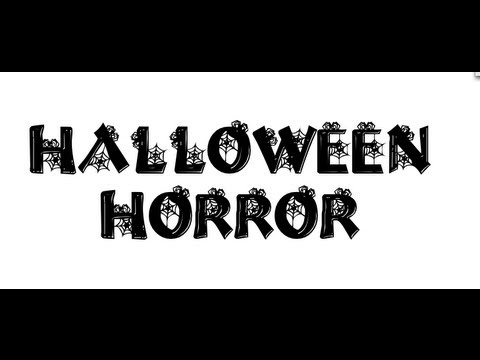 HALLOWEEN VIDEOS EVERY DAY THIS MONTH!?!?! ♡ Theeasydiy #HalloweenHorror