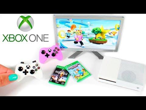 DIY  Xbox One