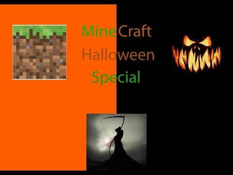 MineCraft [Halloween Special]