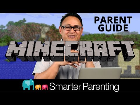 Parents Guide to Minecraft – What You Need to Know