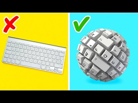 25 CRAZY LIFE HACKS THAT WORK MAGIC