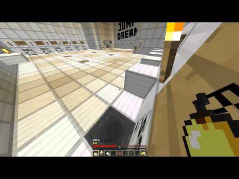 Minecraft:Jump Dream Bölüm-2 Cihanın Oyuncağı