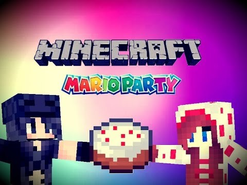 Minecraft Party /w/ LibraCookie