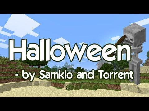 Happy Halloween! – with Samkio and Torrent