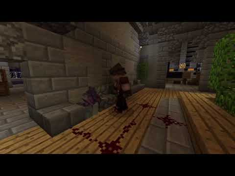Minecraft Skit – Halloween Special