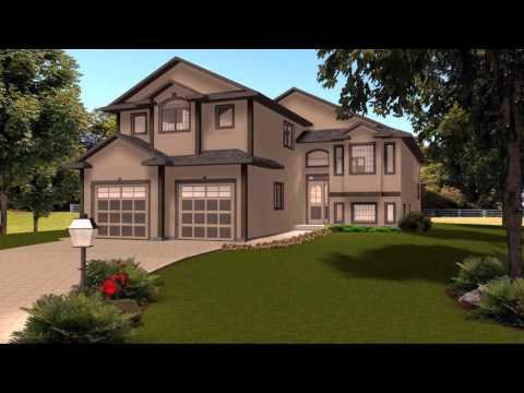 Simple House Plans Minecraft (see description)