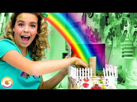 Build a Leprechaun Trap! DIY Arts & Crafts at Home