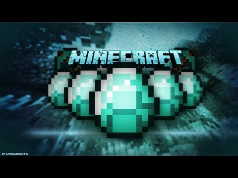 Minecraft : How To Find Lots Of Diamonds – by mdTRUCKA