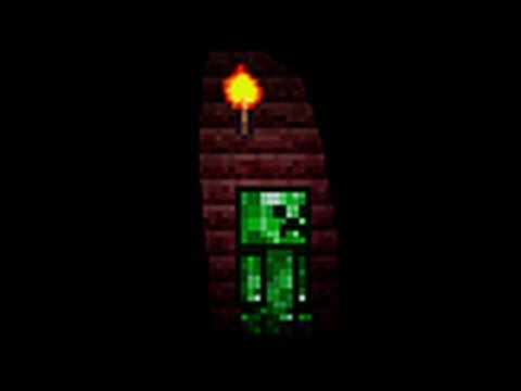 Terraria 1.2.1 – How to get the Creeper Costume – Halloween! A beginners guide.
