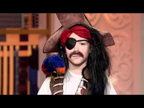 Halloween Costume Budget Ideas From Goodwill on Chicago's Windy City Live Program