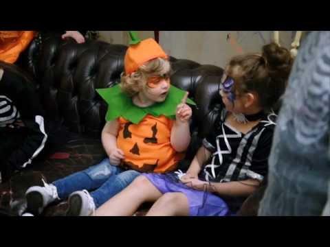 Spotlight: The Home of Halloween