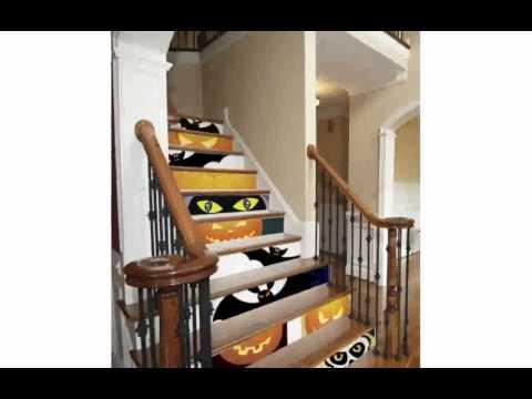 Halloween Indoor Decoration Ideas