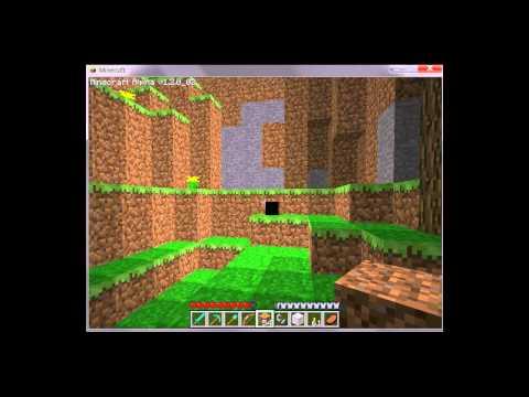Minecraft Pumpkin Adventures Ep. 1